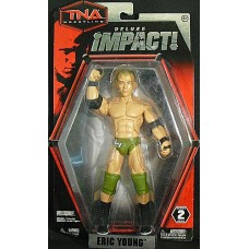 Eric Young Unsigned Figure