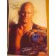 Autographed 11x17 Stone Cold Steve Austin Poster