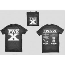 FWE-X Retro T-Shirt