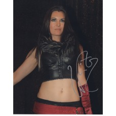 Katarina Leigh Signed 8x10 (Version 1)