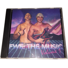 FWE The Music Volume 1 *Digital Download*