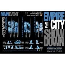 FWE Empire City Showdown