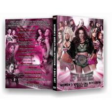 FWE Wrestling Women's Division