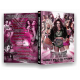 FWE Women's Wrestling DVD