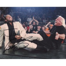 Jay Lethal Signed 8x10 (Version 1)