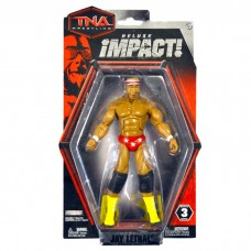 Jay Lethal Unsigned Figure