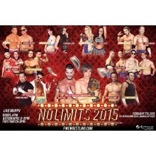 No Limits 2015