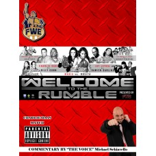 FWE Welcome to the Rumble 2012