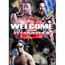 FWE Welcome to the Rumble 2