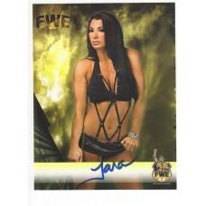 Lisa Marie Varon Signed 8x10 (Version 1)