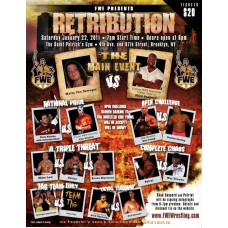FWE Retribution