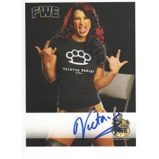Lisa Marie Varon Signed 8x10 (Version 5)